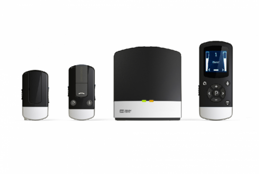 INFINITE POSSIBILITIES WITH INTERTON HEARING AIDS WIRELESS ACCESSORIES
