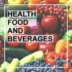 HEALTH FOOD & BEVERAGES