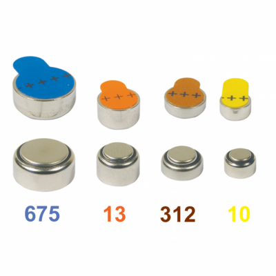 HA Batteries All Sizes [HD]