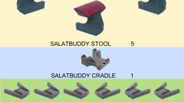 SalatBuddy Surau Package